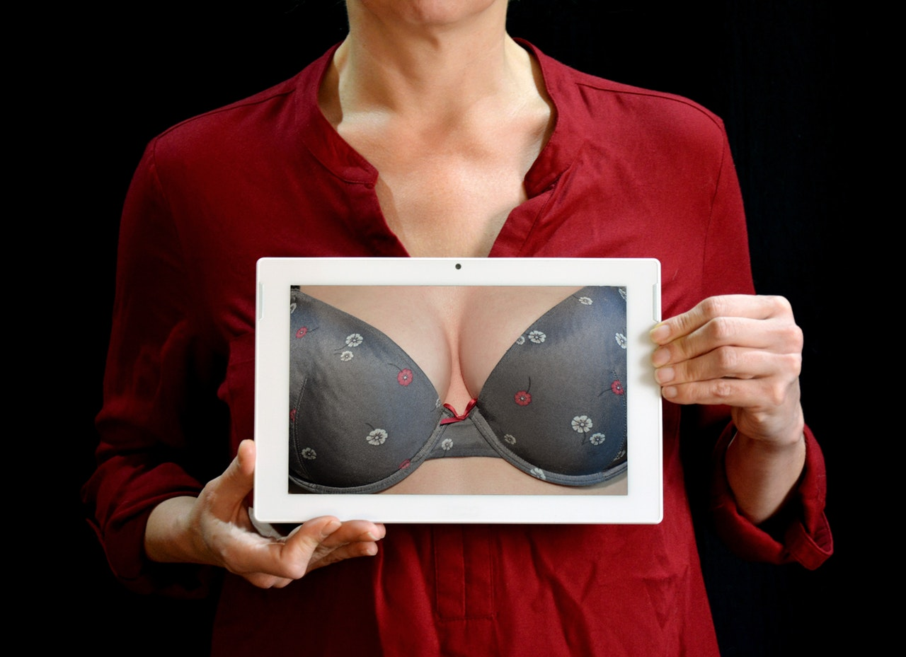 Cosmetic Breast Surgery
